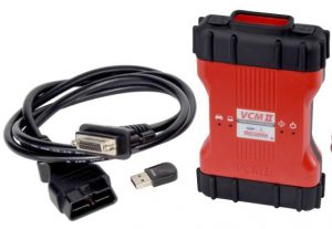 Ford vcm IDS Software - Ford VCM 2 IDS