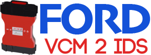 Ford VCM 2 IDS